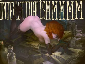 intellectualismmmmm.5 by CrankBot