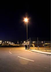 Midnight StreetS by tumbleweedz
