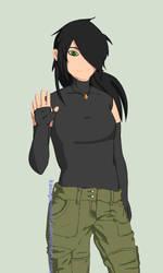 Profile pic by Kasuga-miniita