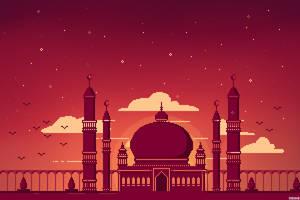 10 - Taj Mahal by Xienne