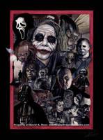 Movie Villains by happydragonpictures