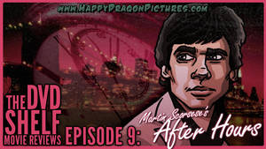 Martin Scorsese's After Hours by happydragonpictures