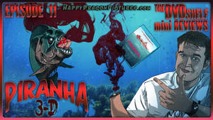 Piranha 3-D by happydragonpictures