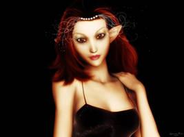 Miss Tical by ashlyn