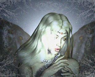 Angel of Light by ashlyn