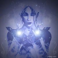 Crystal Keeper.. by ashlyn