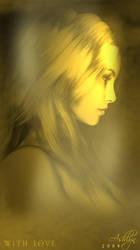 With Love.... by ashlyn