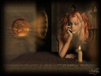 The Secret Room.... by ashlyn