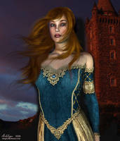Castles in the Sky by ashlyn