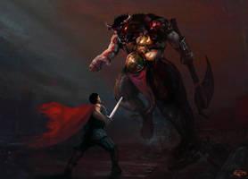 Goliath by VALVe-man