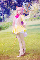Atelier Meruru: The Apprentice of Arland by xxpuffy