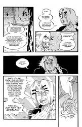 Chapter 15: Hell Bent - 4 by DevanMuse