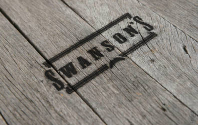 Swanson's Brand by AlexanderAaron