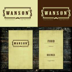 Swanson's by AlexanderAaron