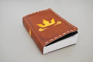 Jiminy Crickets's journal by nikko2nick
