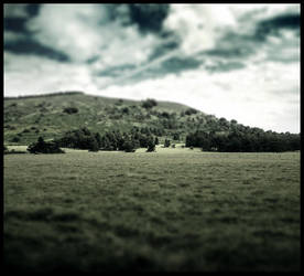 l'Auvergne by where-I-Am