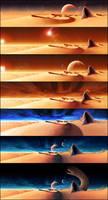 recherche Dune 01 by where-I-Am