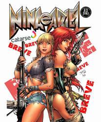 BREVE Nina e Ariel by Ed-Benes