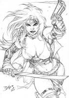 Sketch 2 by Ed-Benes