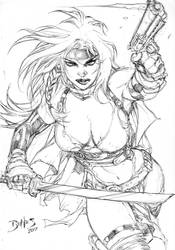 Sketch 2 by Ed-Benes