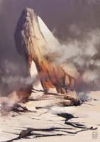 Monolith by vladgheneli