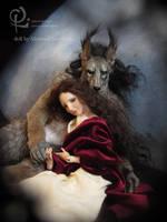 Wolf by olllga81