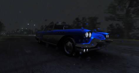 Nighttime Cruise by Prince-Polaris