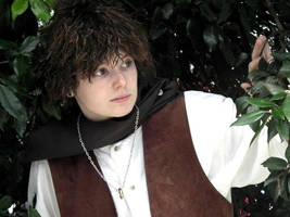 Frodo baggins - The quest by Jio-saso