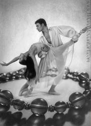 Last Dance by ffnana