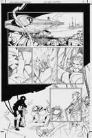 Star Wars Underworld, pg7 by CarlosMeglia