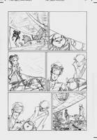 Star Wars Underworld, pg8 by CarlosMeglia