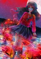 + Fate + Rin Tohsaka + by AngeKrystaleen