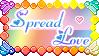 + Spread Love Project + by AngeKrystaleen