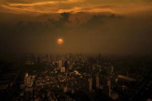 Apocalyptic by bliz