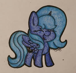 Look, a woona! by SplashyLife