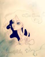 tinted doodle by iisylum
