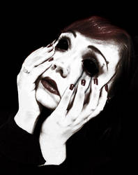 .sadist. by Dracona666