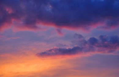 Sky by Dracona666