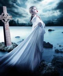 Vampire Night by Dracona666