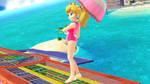 Mod Showcase - Rio Olympics Peach 3 by VideoGameYuri