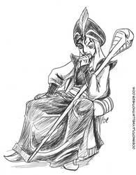 Jafar by caffeinejitsu