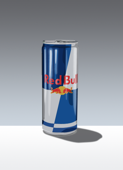 Red Bull vexel by Gymdawg