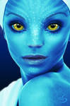 Avatar by StephanieVALENTIN