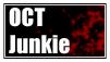 OCT Junkie Stamp by Songdog-StrayFang