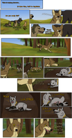 Best of Bad Decisions: pg319 by Songdog-StrayFang