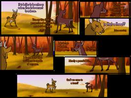 Doe of Deadwood: Pg131 by Songdog-StrayFang