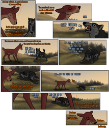 Doe of Deadwood: Pg215 by Songdog-StrayFang