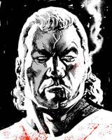 Brock Samson by StephenThompson