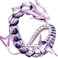 Cyber Dragon Vier by coccvo