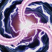 Cyberload Fusion [Artwork] by coccvo